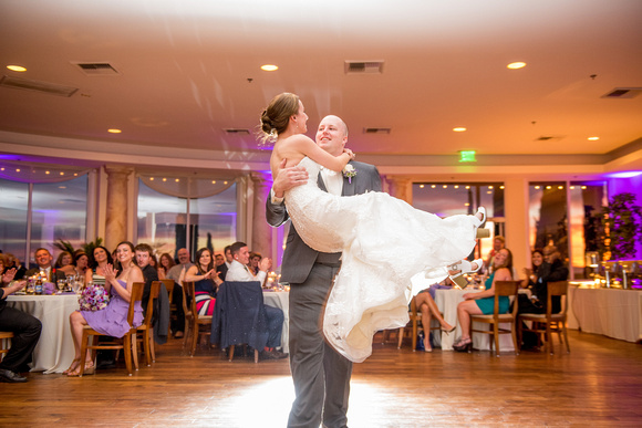 Bess & Braedon Wedding - HoffmanPhotoVideo-758