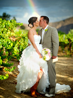 Unbelieveable Keyways Vineyard & Winery Wedding in Temecula, CA