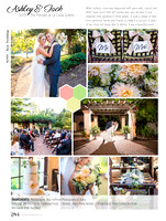 Blog: San Diego Style Weddings Feature + Press Page