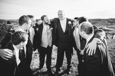 Bess & Braedon Wedding - HoffmanPhotoVideo-279