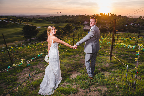 Cristie & Jimmy Wedding - HoffmanPhotoVideo-911