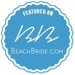 BeachBride Badge